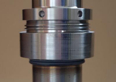 friction-weld-flashing-cnc-thread