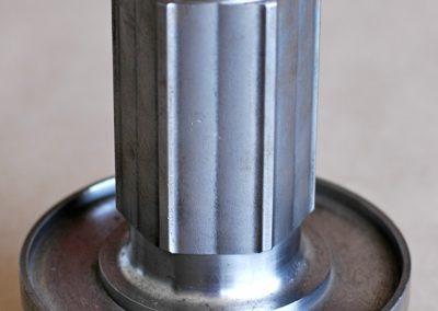 friction-weld-steel-hex-to-slug